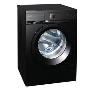 Перална машина Gorenje WA72SY2B, Клас А+++, Черна, Капацитет 7 кг